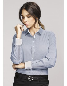 Fifth Avenue Ladies Long Sleeve Shirt