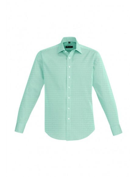 Hudson Mens Long Sleeve Shirt