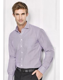 Calais Mens Long Sleeve Shirt - CLEARANCE