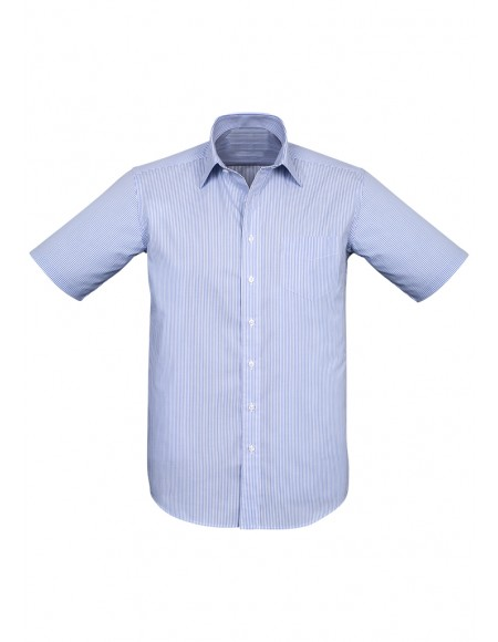 ADVATEX Lindsey Mens Short Sleeve Shirt