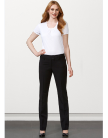 Perfect Fit Pant Ladies Stella - NEW in NAVY