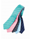 Self Stripe Tie