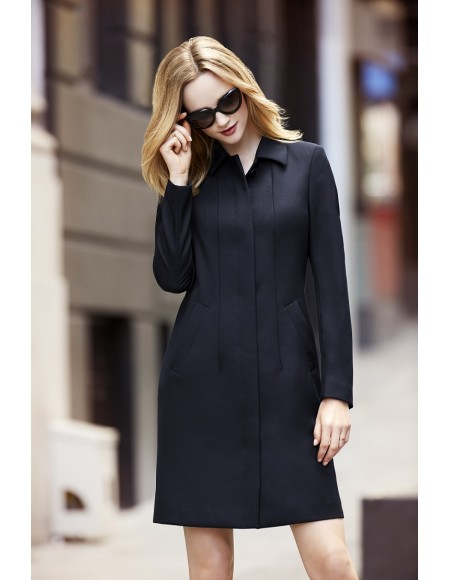 Ladies Lined Coat