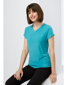 Lana short sleeve Top