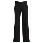 Pants Comfort Wool Stretch