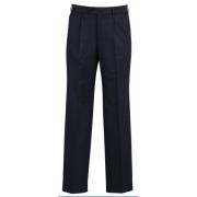 Pants Cool Stretch Plain