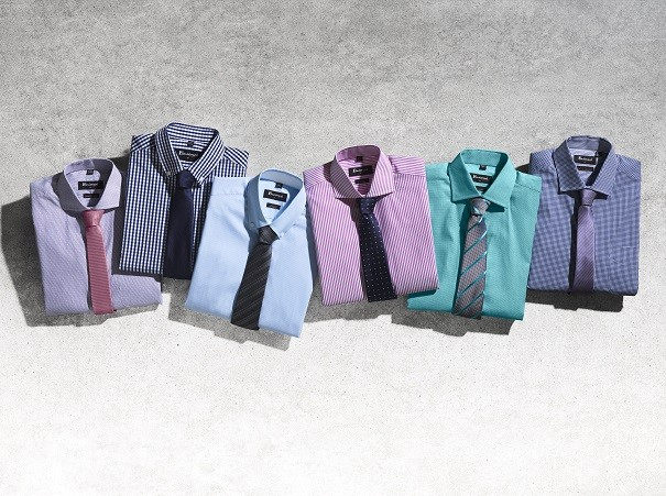 Shirt Product Lay Flat